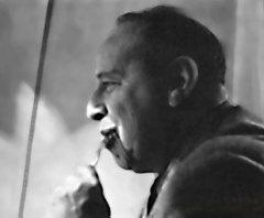 Евгений Шварц, советский писатель и драматург