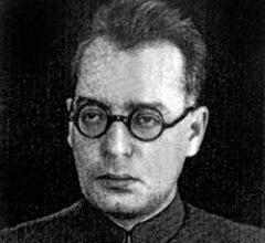 Эммануил Казакевич, советский и еврейский писатель, поэт, переводчик