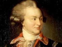 Григорий Потемкин, русский государственный и военный деятель, дипломат, генерал-фельдмаршал, князь