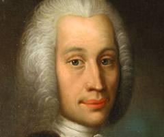Андерс Цельсий, шведский астроном и метеоролог, именем которого названа температурная шкала