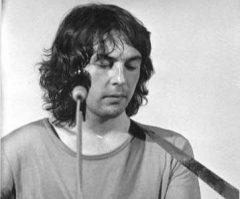 Александр Башлачев, советский рок-музыкант и поэт