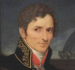 Андрей Воронихин, русский архитектор и живописец