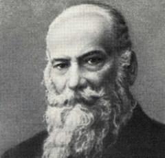 Николай Жуковский, российский ученый в области механики, основоположник аэродинамики как науки