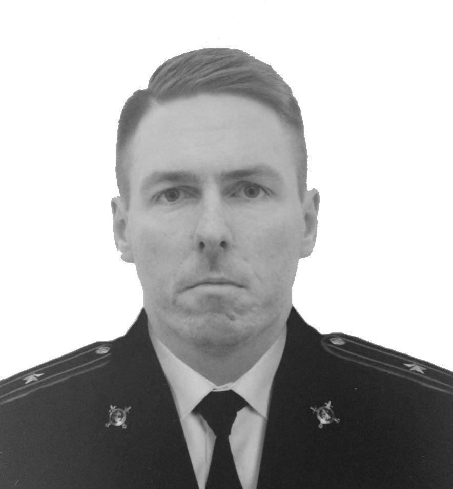 Юрий Николаевич  OKRU
